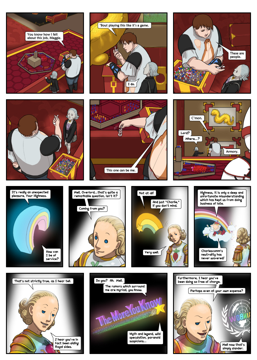 Comic - Book 2 – Page 40