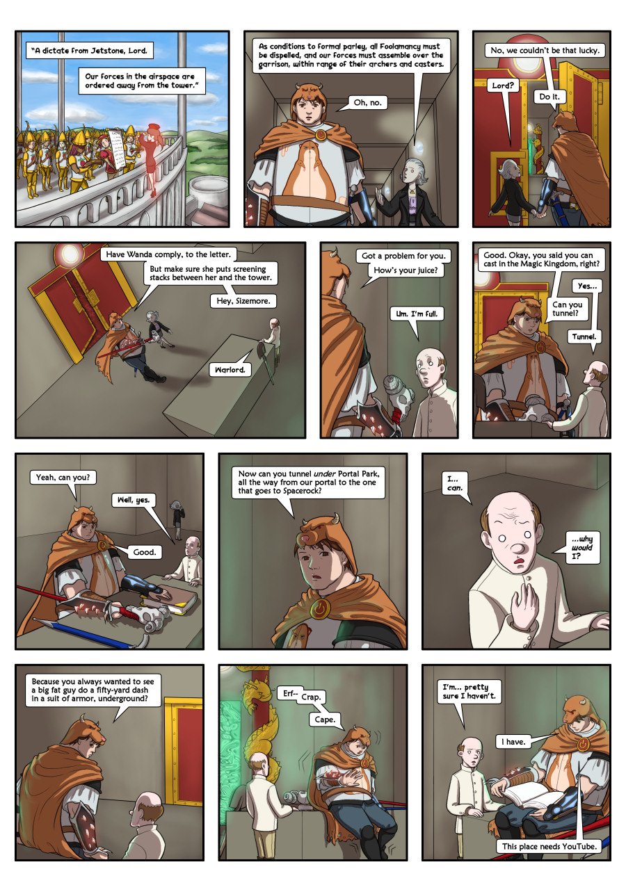 Comic - Book 2 – Page 45