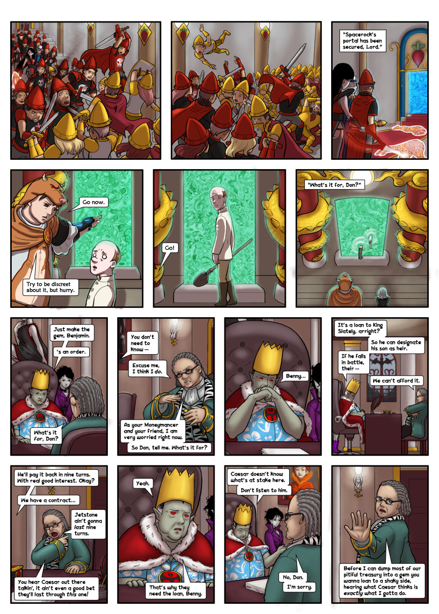 Comic - Book 2 – Page 55