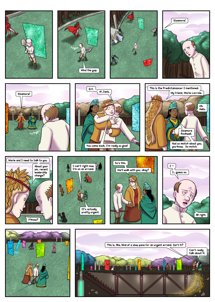 Comic - Book 2 – Page 57