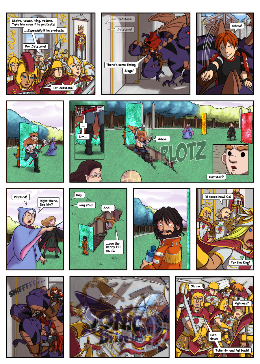 Comic - Book 2 � Page 60