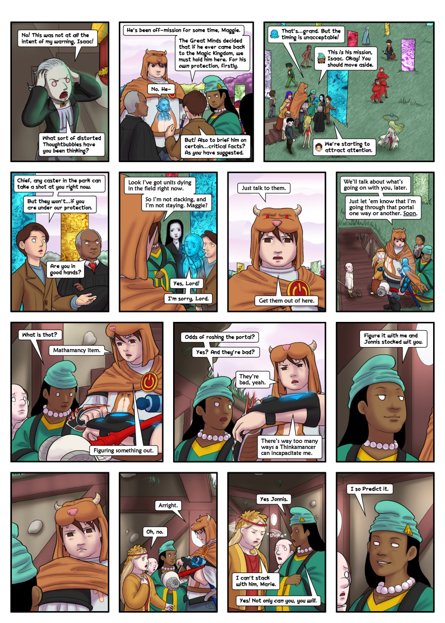 Comic - Book 2 – Page 67