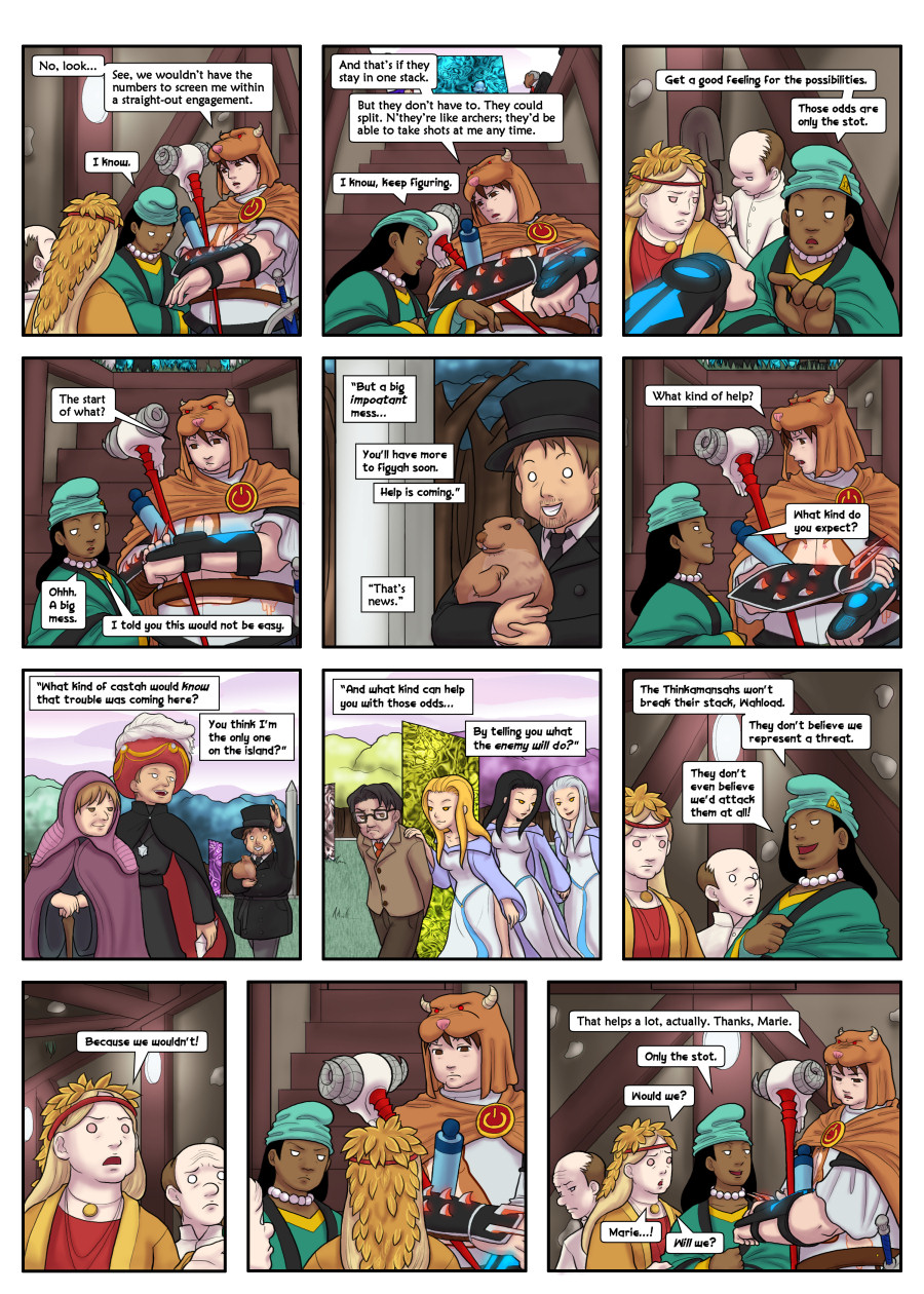 Comic - Book 2 � Page 71