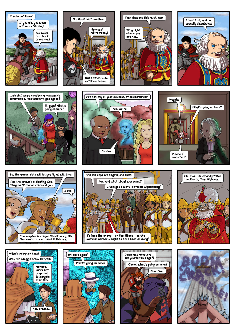 Comic - Book 2 � Page 72
