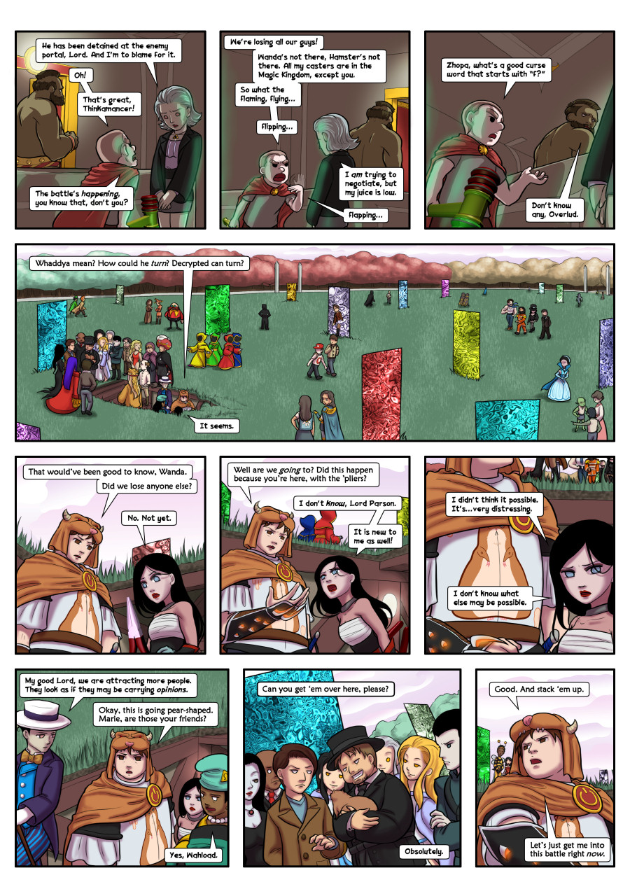 Comic - Book 2 – Page 81