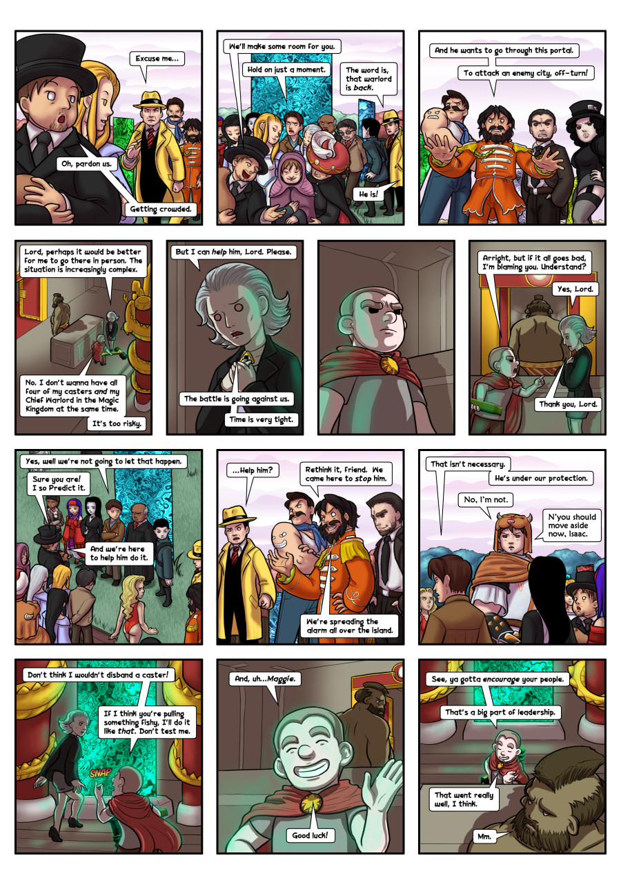 Comic - Book 2 – Page 82