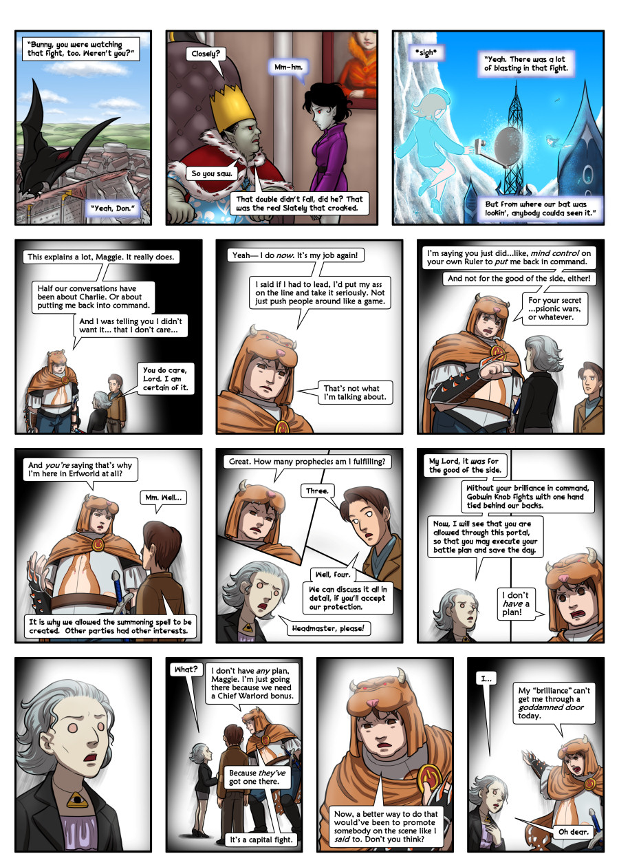 Comic - Book 2 – Page 87