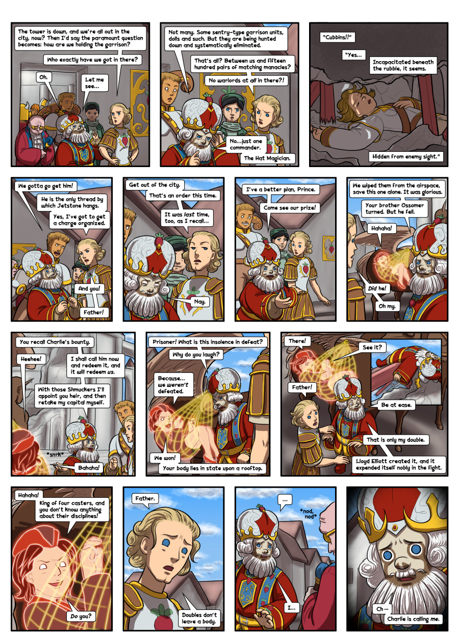Comic - Book 2 � Page 88
