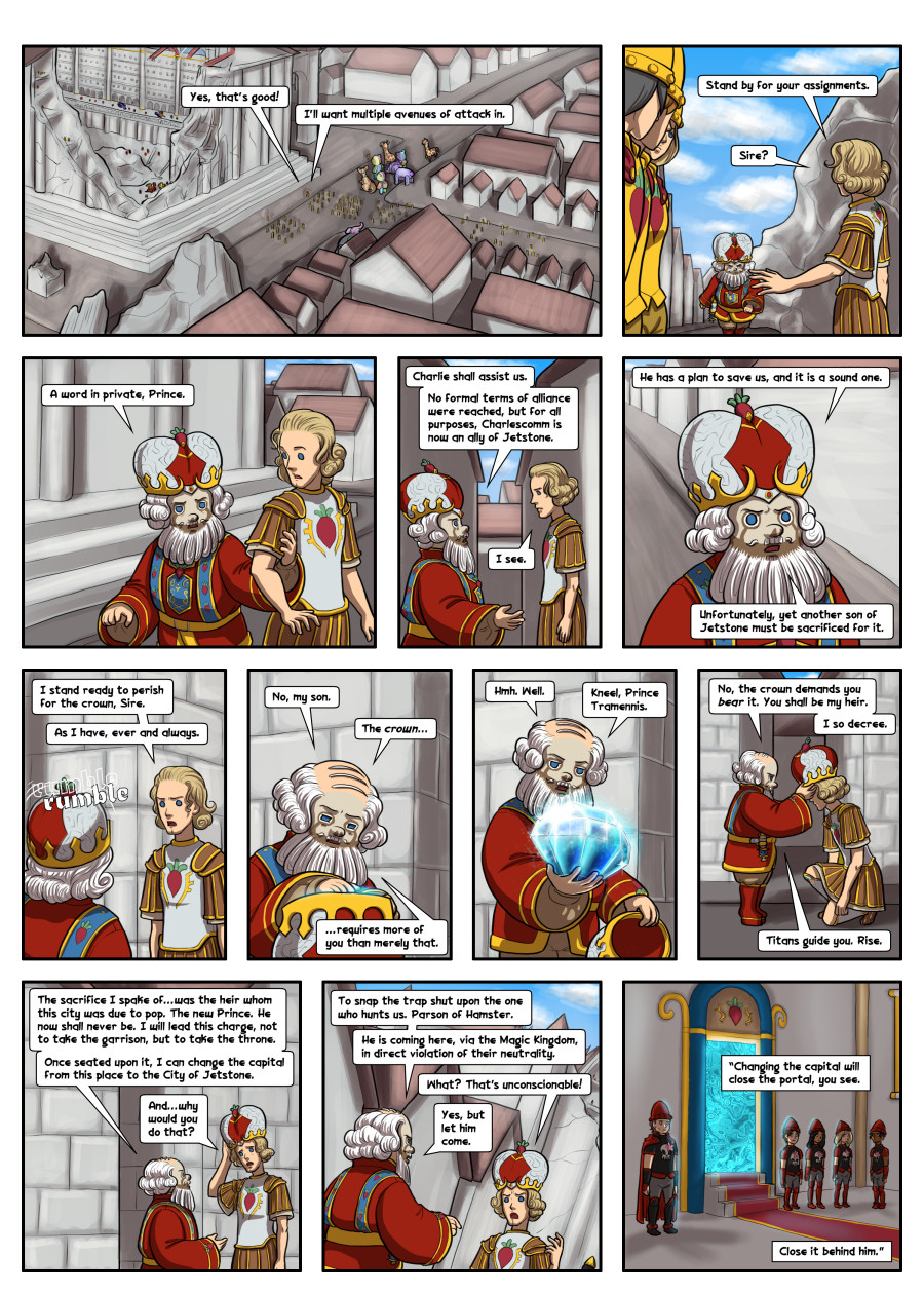 Comic - Book 2 – Page 91