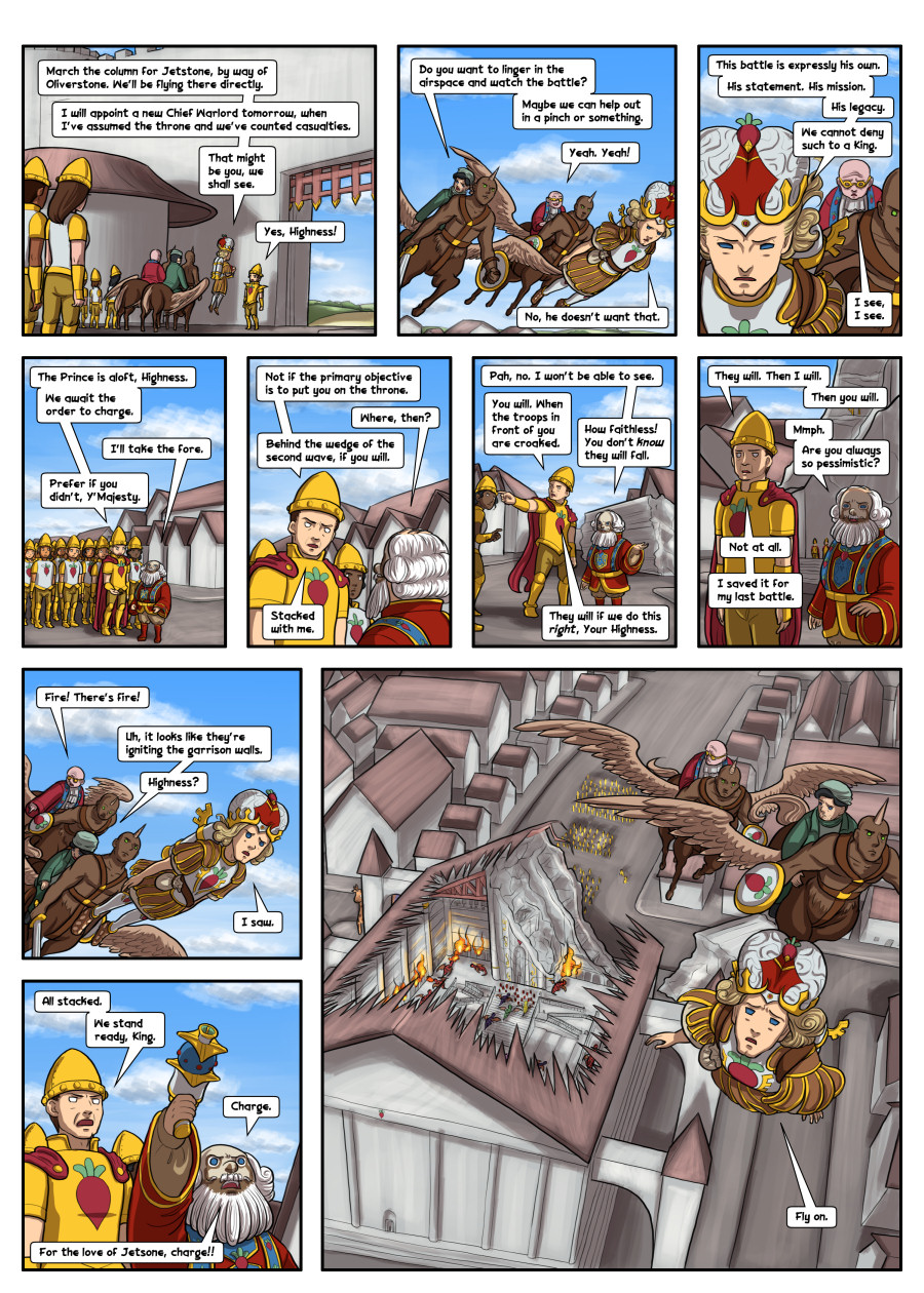 Comic - Book 2 � Page 95