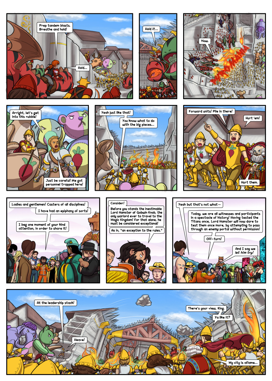 Comic - Book 2 � Page 96