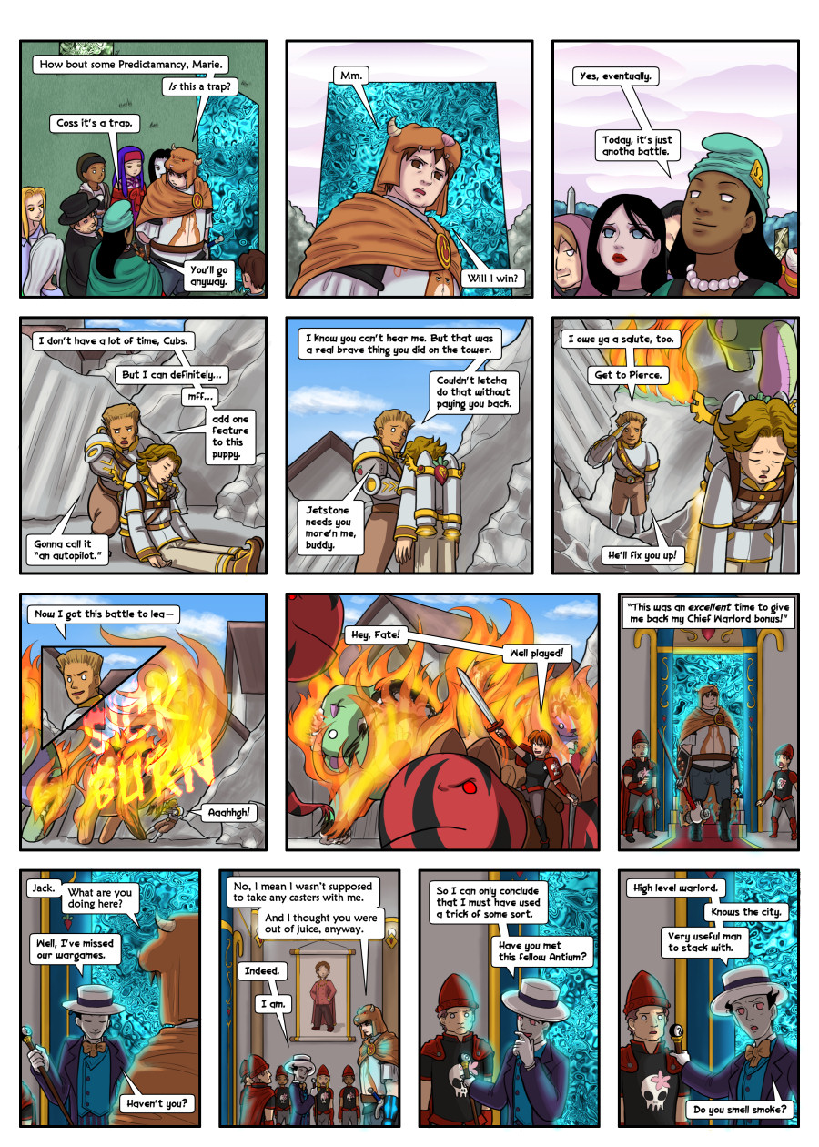 Comic - Book 2 – Page 99