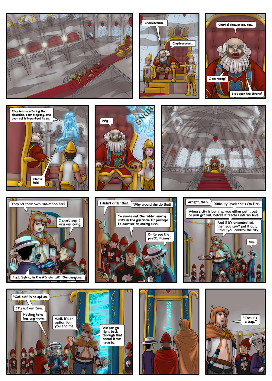 Comic - Book 2 – Page 100