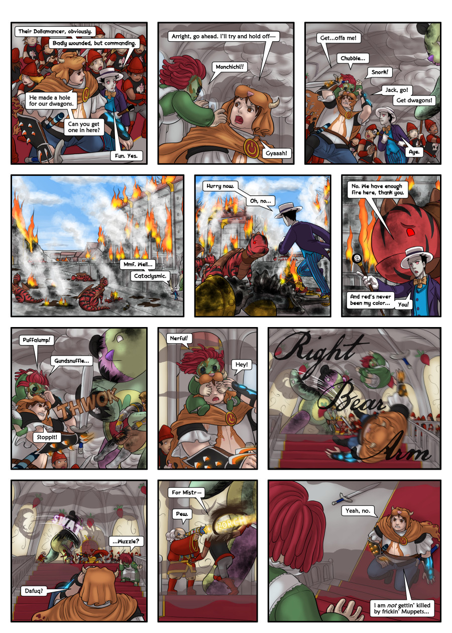 Comic - Book 2 – Page 104