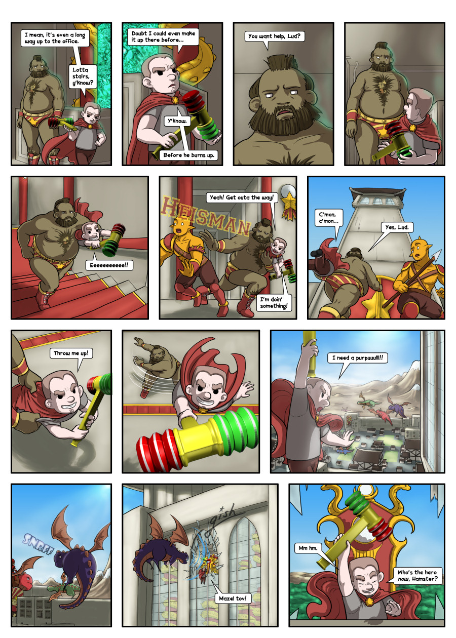 Comic - Book 2 – Page 109