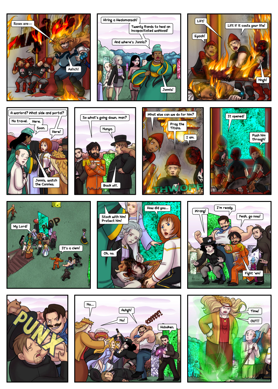 Comic - Book 2 � Page 110