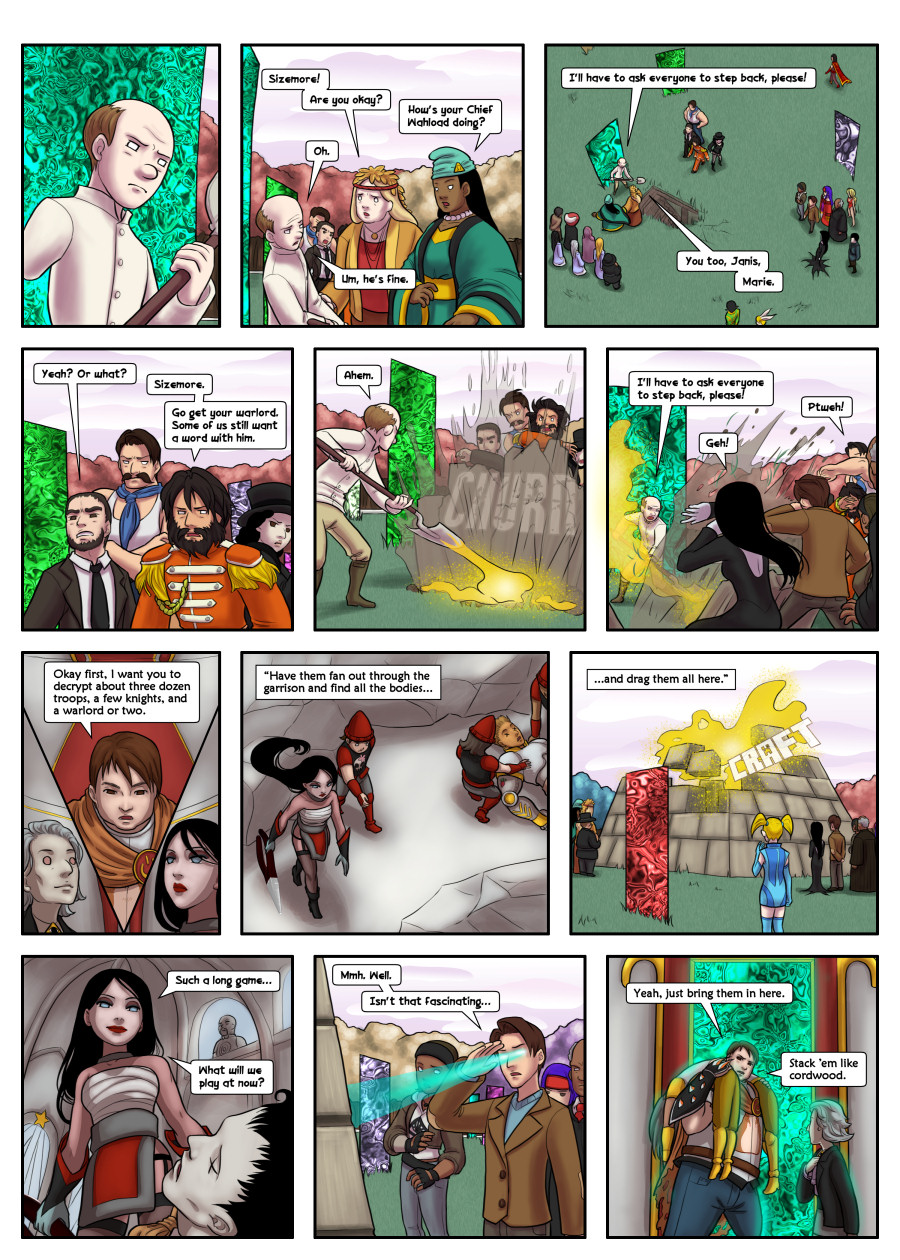 Comic - Book 2 � Page 112