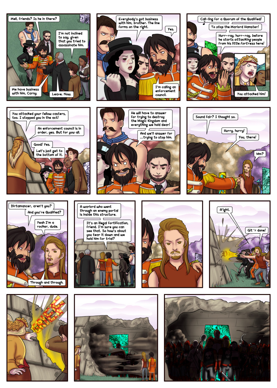 Comic - Book 2 - Page 113