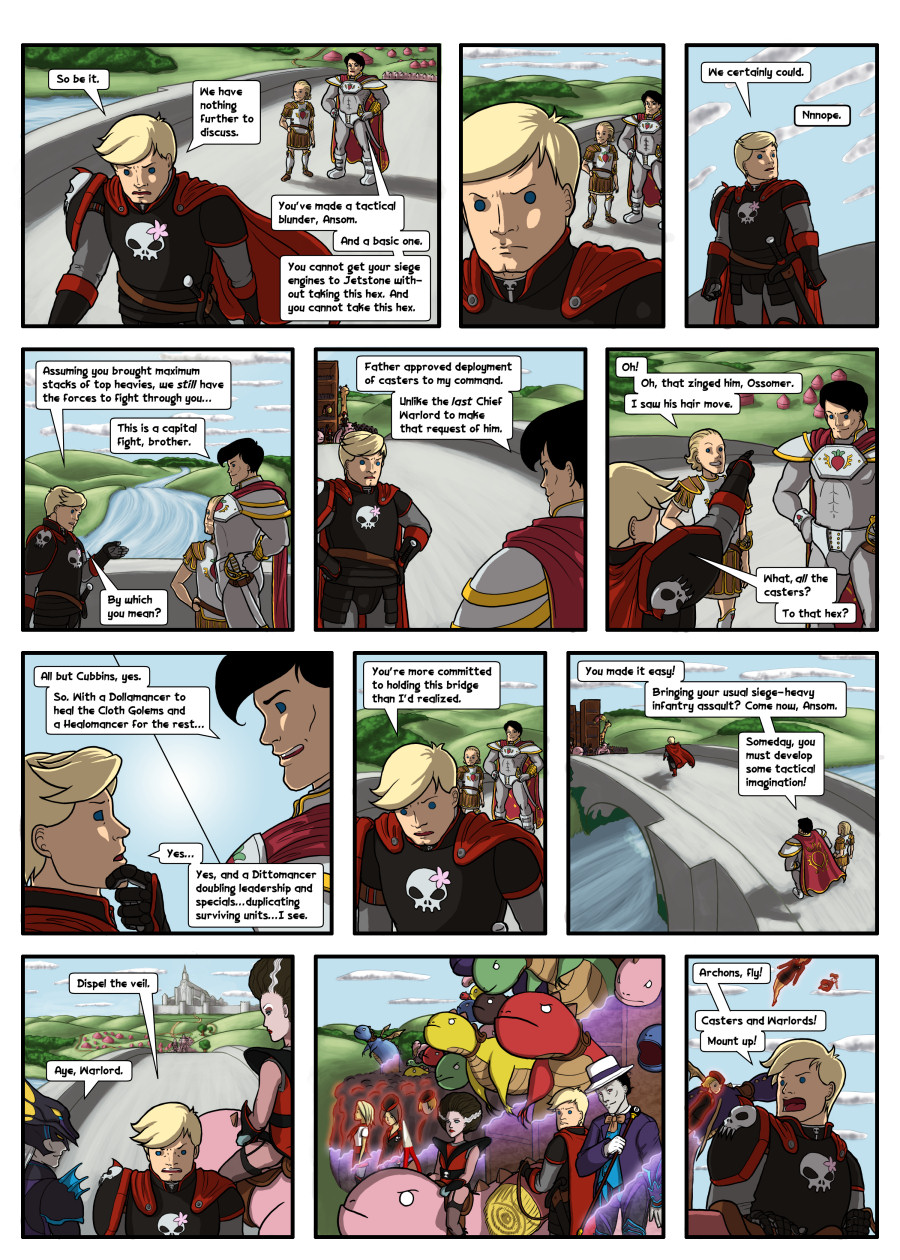 Comic - Book 2 - Page 4