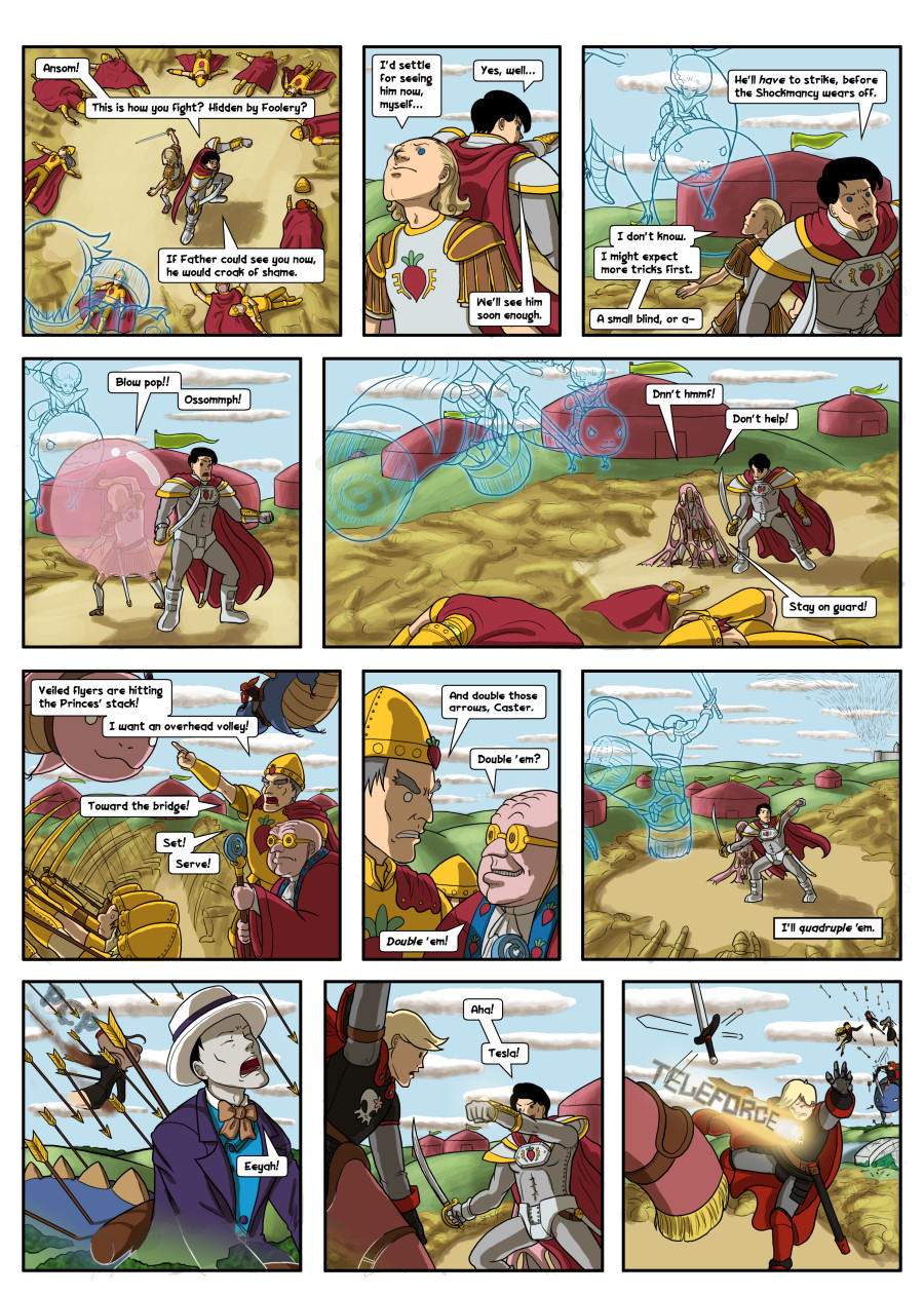 Comic - Book 2 � Page 8