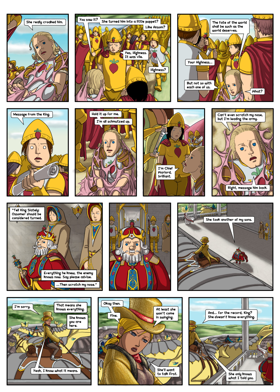 Comic - Book 2 – Page 12