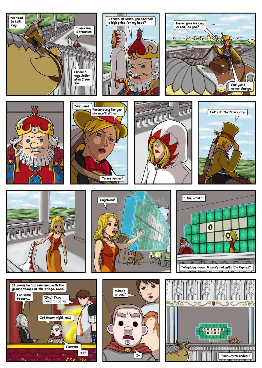 Comic - Book 2 – Page 21