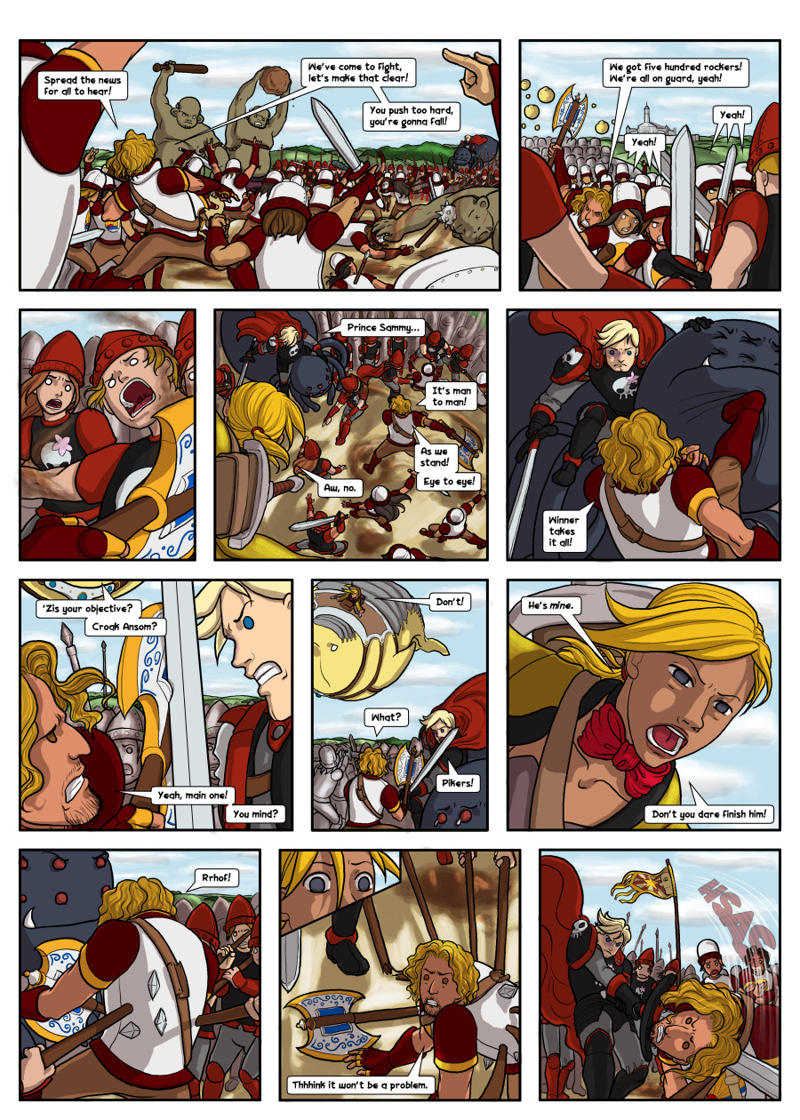 Comic - Book 2 � Page 27