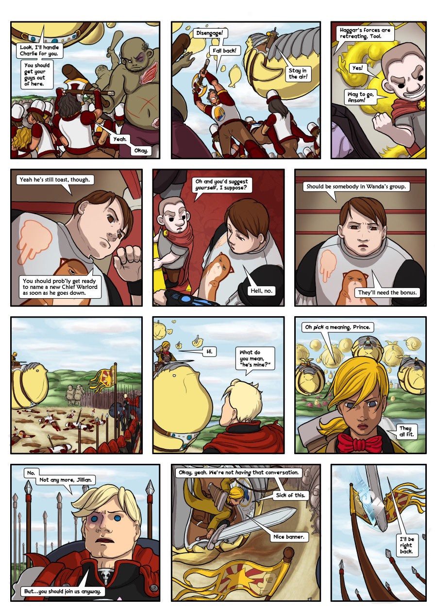 Comic - Book 2 � Page 28
