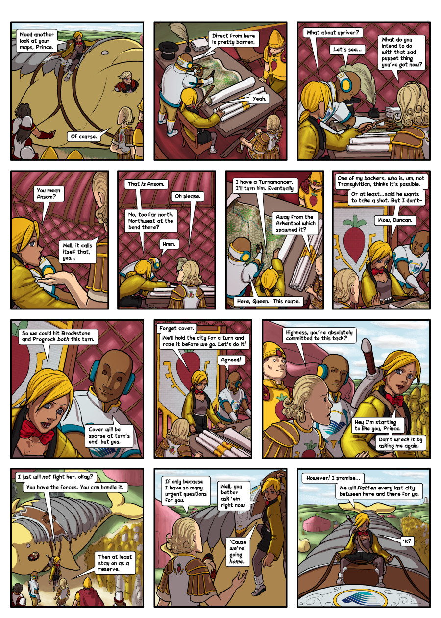 Comic - Book 2 – Page 30