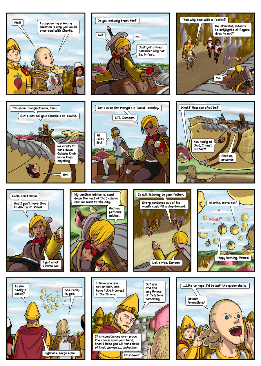 Comic - Book 2 – Page 31