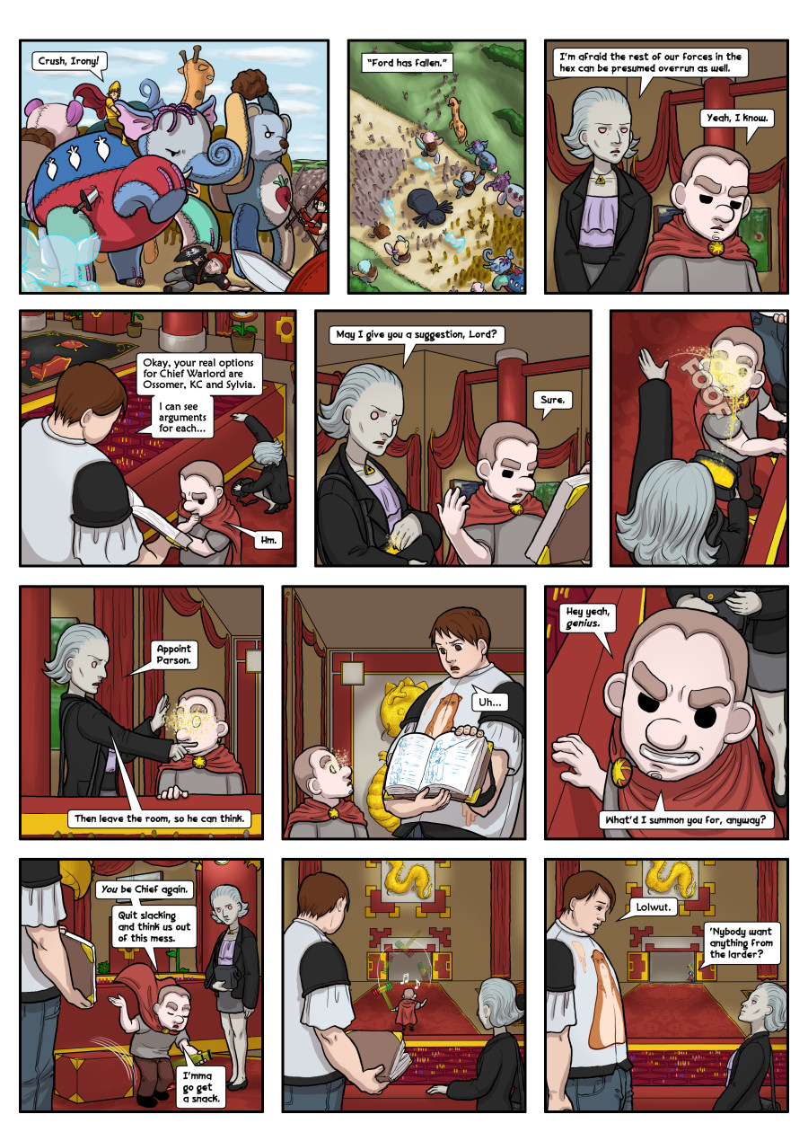 Comic - Book 2 � Page 32