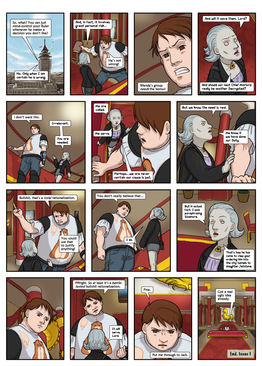 Comic - Book 2 � Page 33