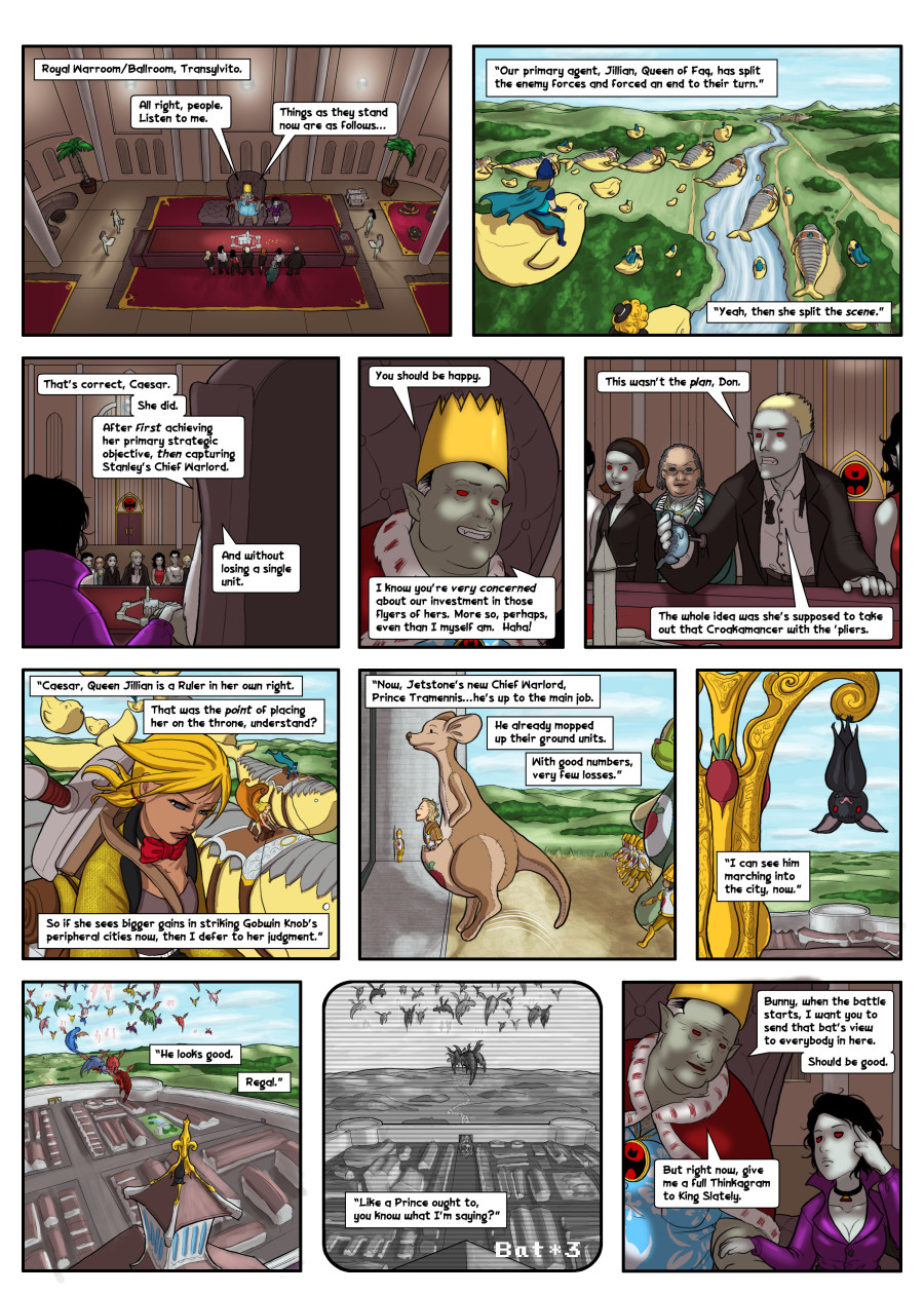 Comic - Book 2 � Page 34