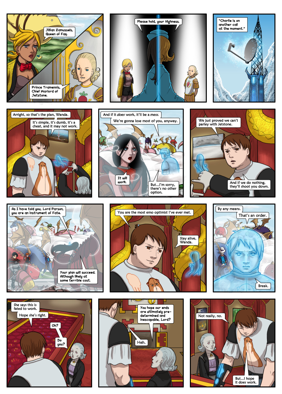 Comic - Book 2 – Page 38