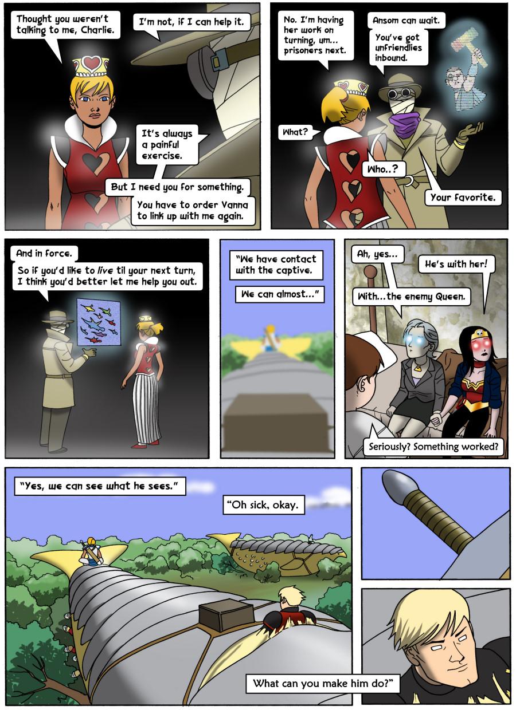 Comic - Book 3 - Page 10
