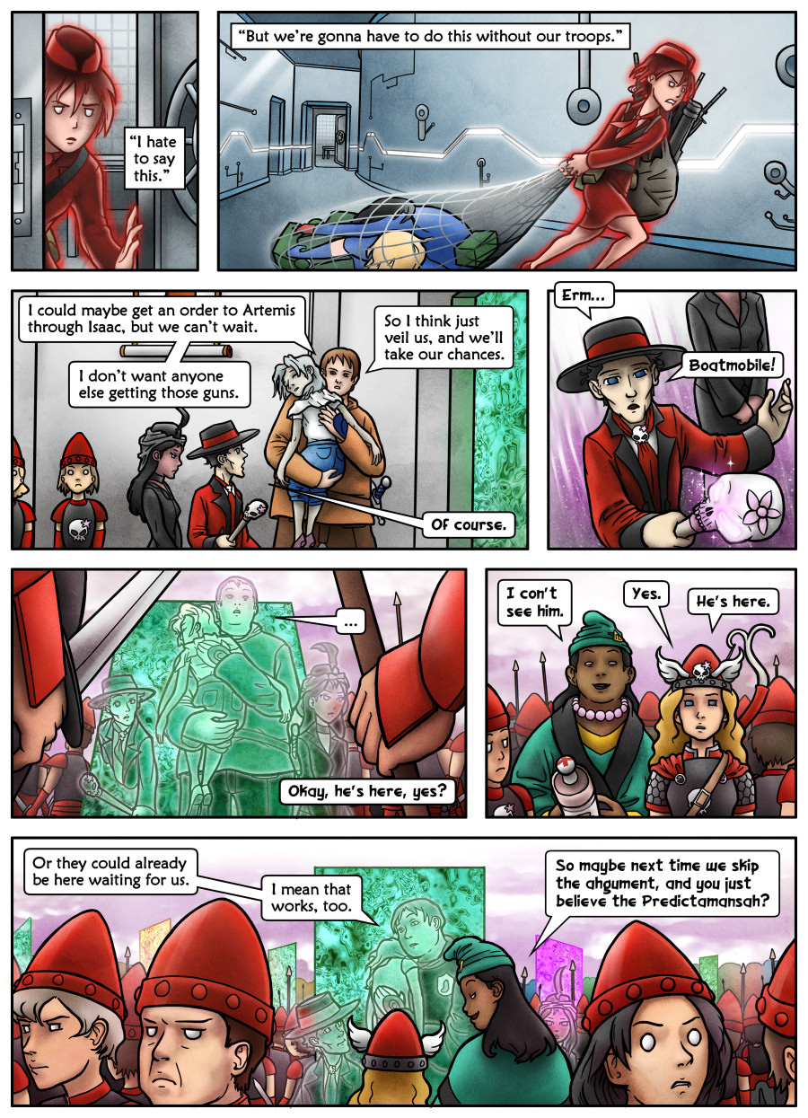 Comic - Book 3 - Page 103