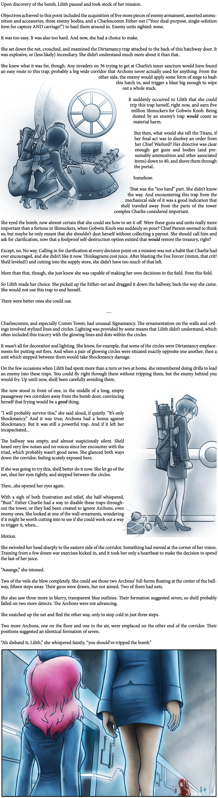 Comic - Book 3 - Page 104