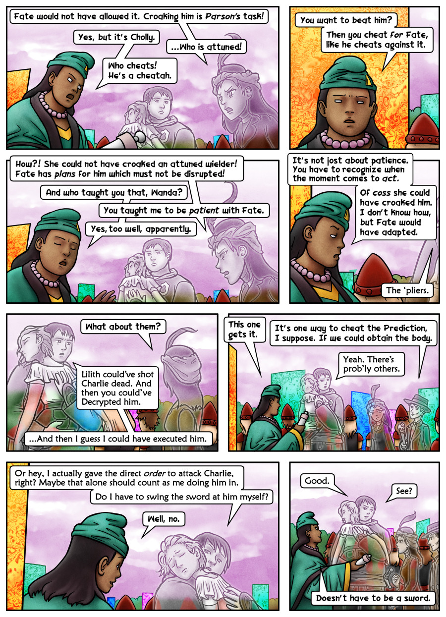 Comic - Book 3 - Page 109