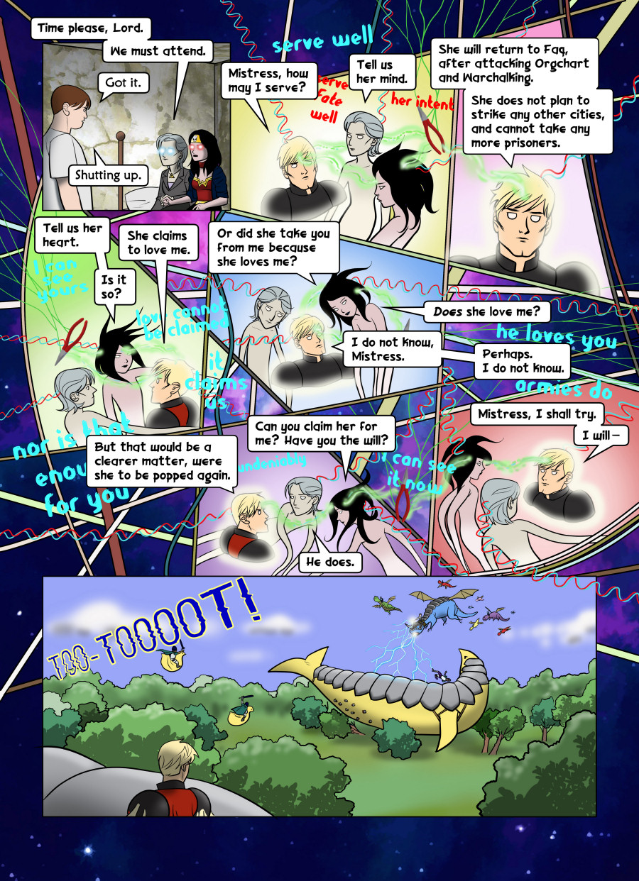 Comic - Book 3 - Page 11