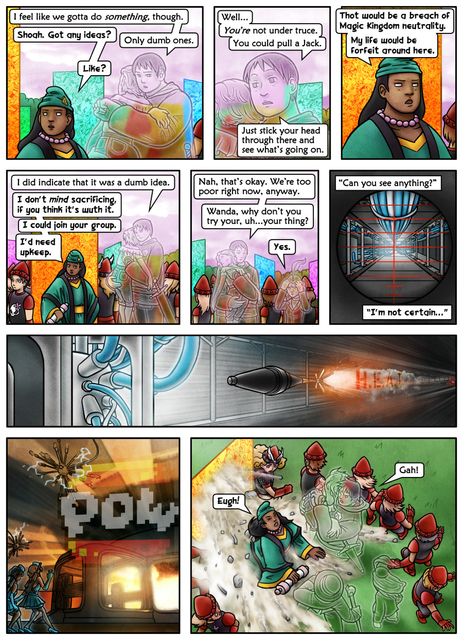Comic - Book 3 - Page 111