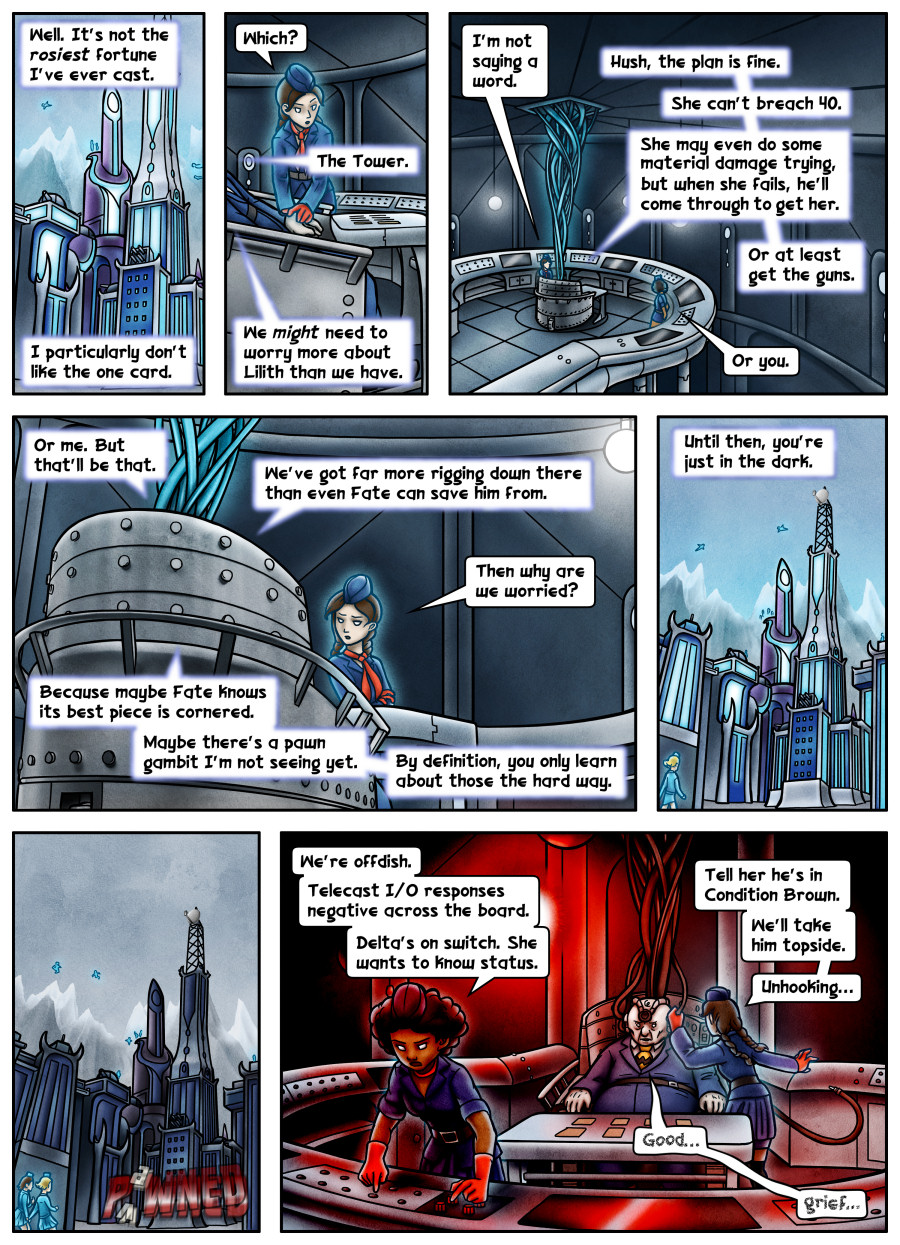 Comic - Book 3 - Page 112