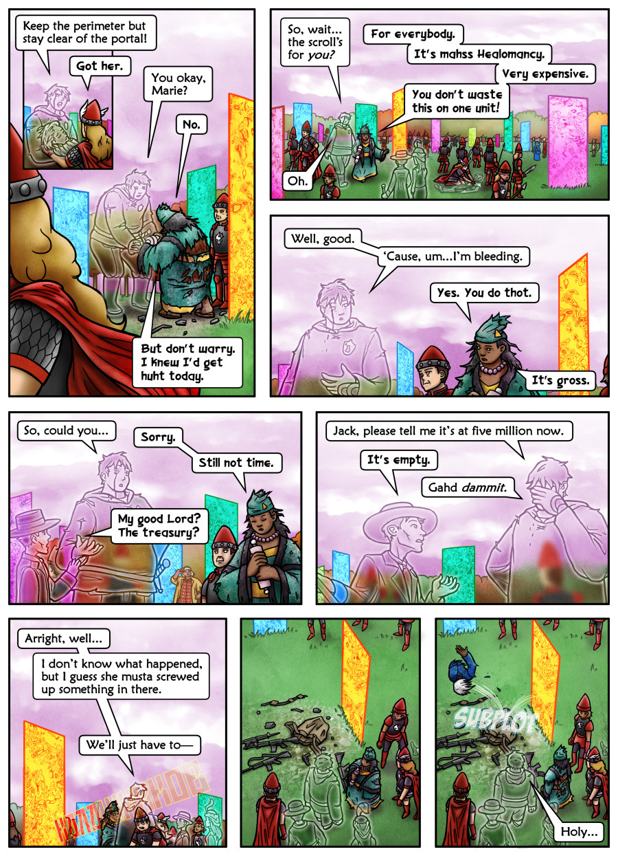 Comic - Book 3 - Page 114