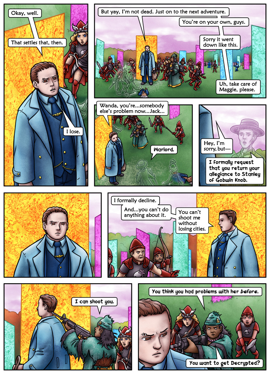 Comic - Book 3 - Page 118