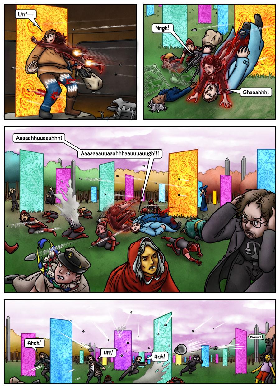 Comic - Book 3 - Page 121