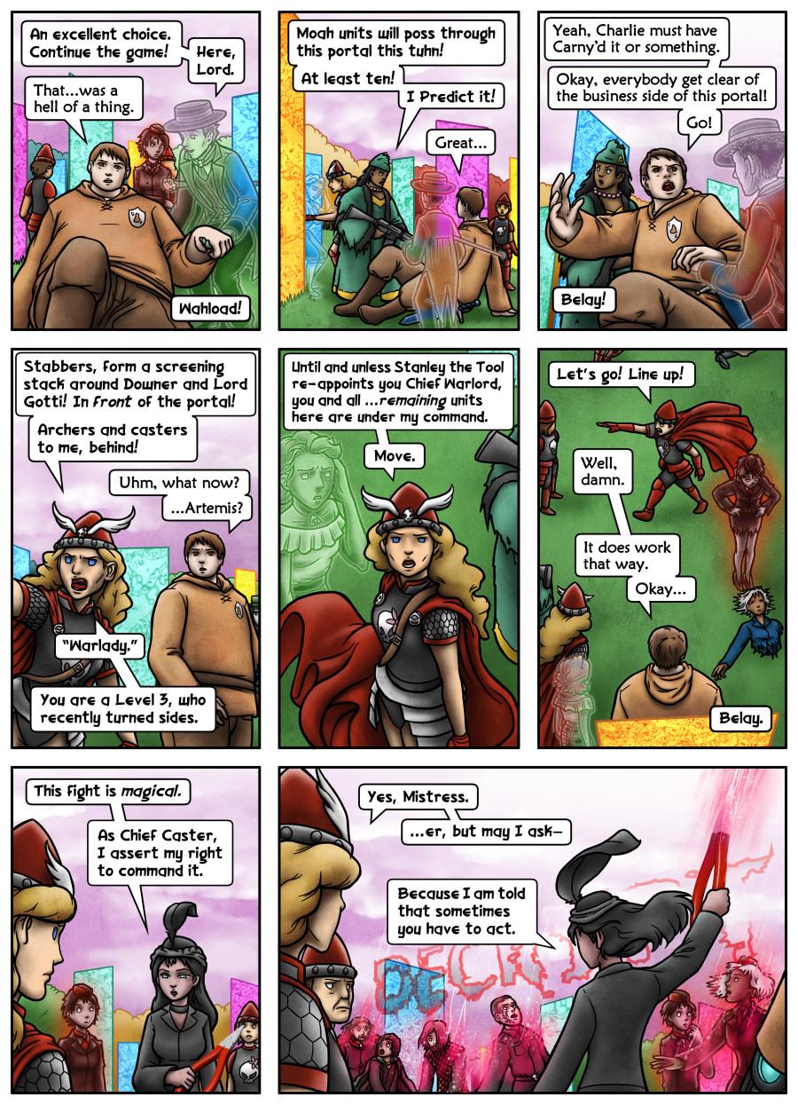 Comic - Book 3 - Page 124