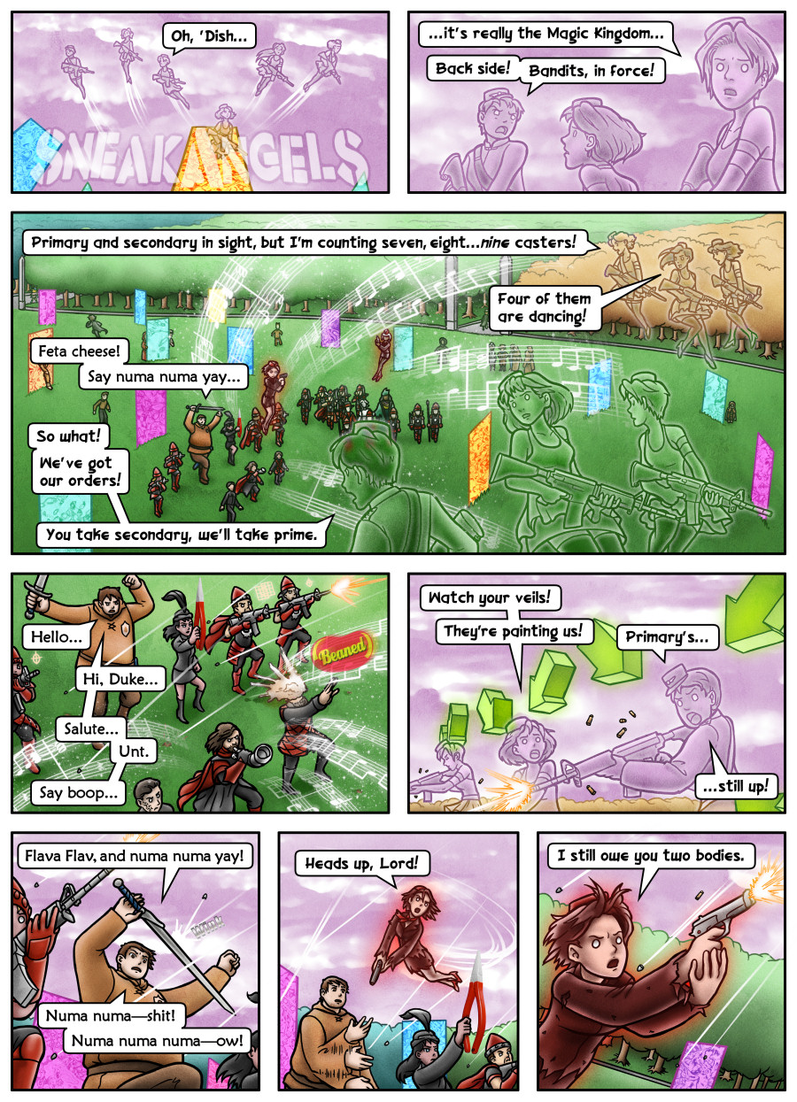 Comic - Book 3 - Page 129