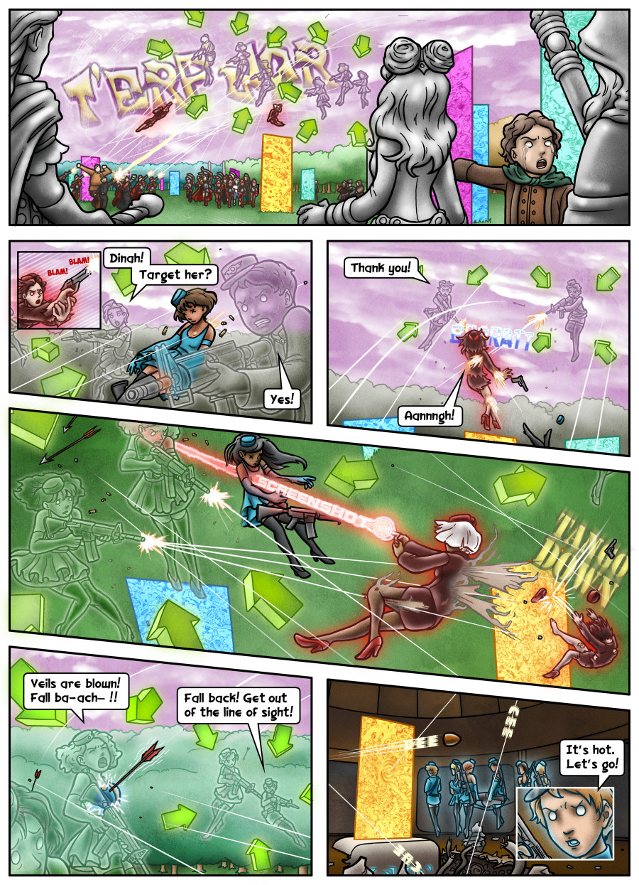 Comic - Book 3 - Page 130