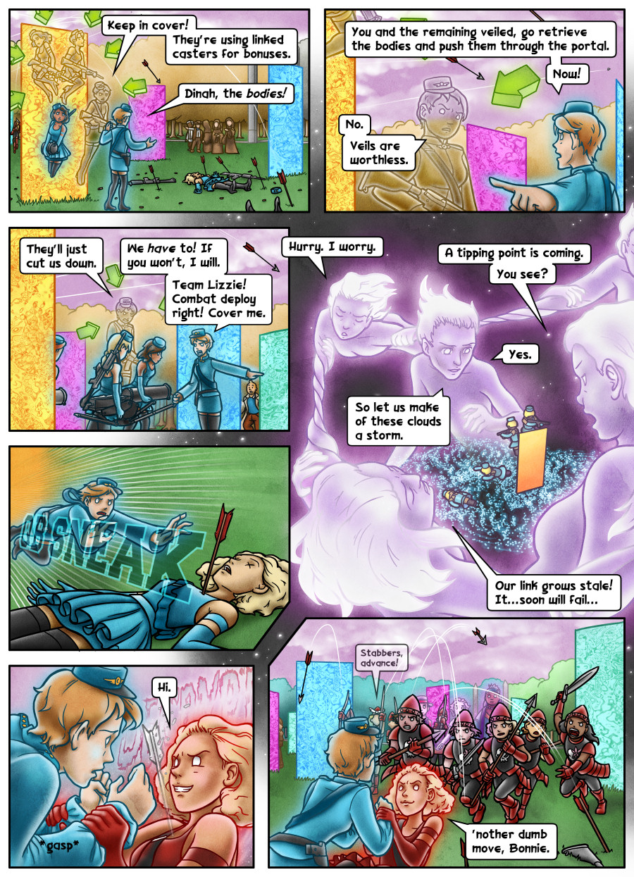 Comic - Book 3 - Page 131