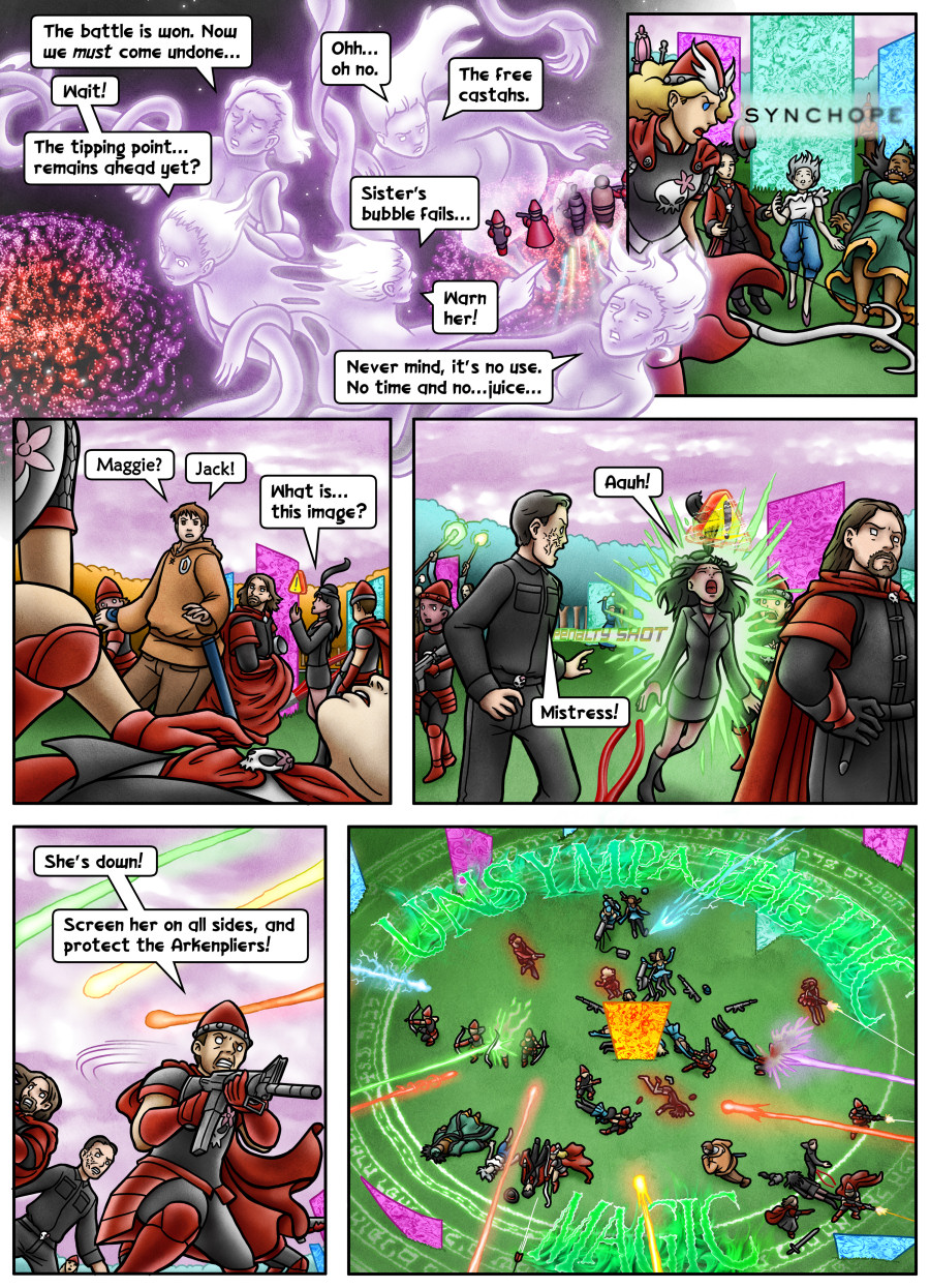 Comic - Book 3 - Page 133