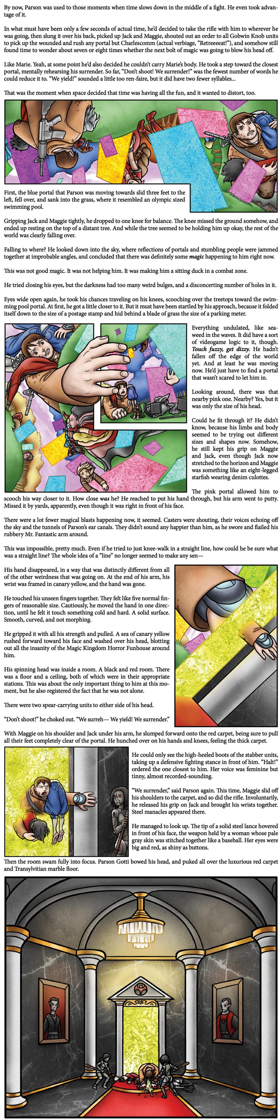 Comic - Book 3 - Page 140
